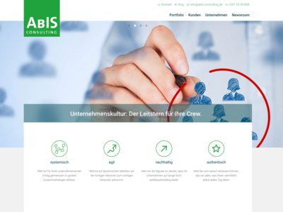 ABIS-Consulting